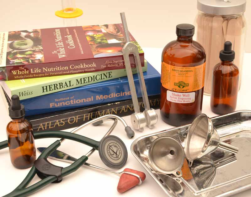 How does naturopathy work?